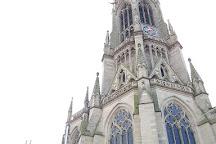 Speyer Cathedral, Speyer, Germany