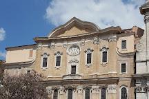 Centro Storico, Cervara di Roma, Italy