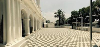 Fort Masjid