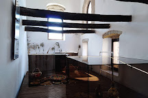 Museo dell'Intreccio Mediterraneo, Castelsardo, Italy