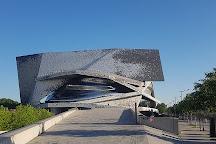 Musee de la Musique, Paris, France