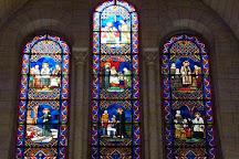 Eglise Saint Charles de Monceau, Paris, France