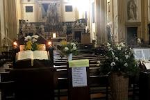 Chiesa di San Nicolo all'Arena, Verona, Italy