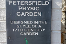 Petersfield Physic Garden, Petersfield, United Kingdom