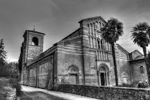 Abbazia di Santa Maria di Vezzolano, Albugnano, Italy