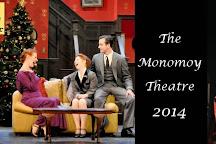 Monomoy Theatre, Chatham, United States