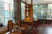 Frida Kahlo Museum, Mexico City, Mexico