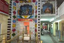 Chamunda Devi Temple, Dharamsala, India