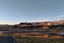 Sólheimajökulll, Vik, Iceland