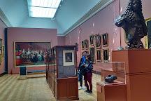 Scottish National Portrait Gallery, Edinburgh, United Kingdom