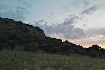 Parco Archeologico e Naturale di Santa Maria d'Agnano, Ostuni, Italy