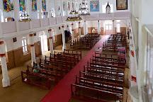 Mount Carmel Church &Mount Carmel Pilgrim Centre, Munnar, India