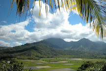 Hanalei Valley Lookout, Hanalei, United States