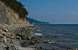 Дикий пляж Джанхот