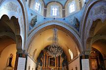 Cathedral of Saint John the Baptist, Fira, Greece