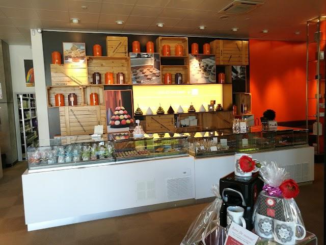 La Maison du Bon Café
