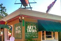 Art's Tavern Glen Arbor, Glen Arbor, United States