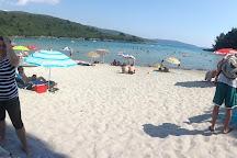 Plavi Horizonti Beach, Radovići, Montenegro