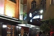 El Cuevon, Bar & Bar, Mexico City, Mexico