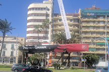 Museo Volvo Ocean Race, Alicante, Spain
