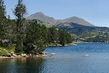 Lac des Bouillouses, Pyrenees-Orientales, France