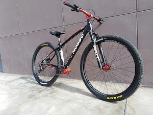 El Piñon Loco - Taller de bicicletas 3