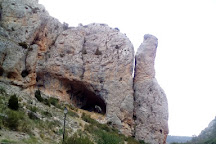 Pinares del Rodeno, Albarracin, Spain