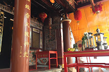 Sangtham Shrine, Talat Yai, Thailand
