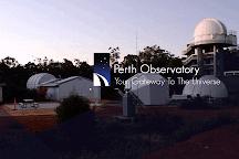 Perth Observatory, Bickley, Australia