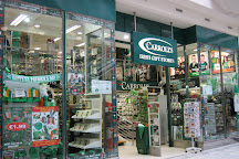 Carrolls Irish Gifts, Dublin, Ireland