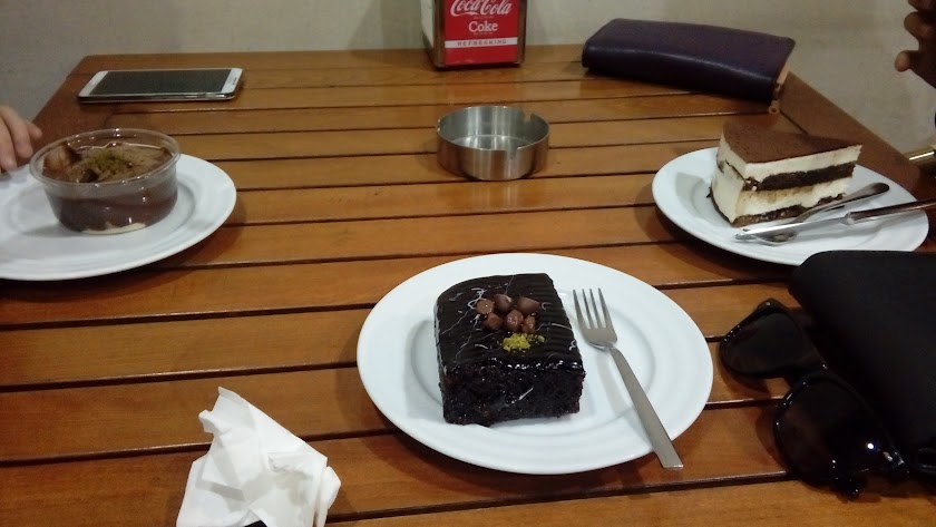 Altınbaşak Cafe Restaurant Resim 4