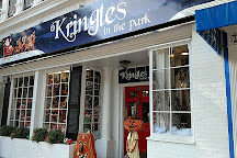 Kringles In The Park, Hot Springs, United States