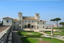 Si Rome m'etait contee, Rome, Italy