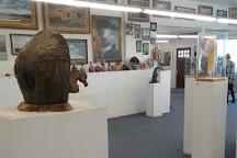Tsunami Gallery, Gardiner, United States