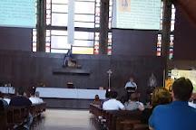 Paroquia Nossa Senhora das Dores Igreja dos Passarinhos, Curitiba, Brazil