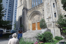 The Church of St. Andrew and St. Paul, Montreal, Canada