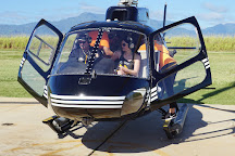Sunshine Helicopters Princeville, Princeville, United States