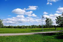 Woodbine Park, Toronto, Canada