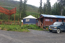 MICA Guides, Glacier View, United States
