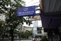 WOOLRICH, Bangkok, Thailand
