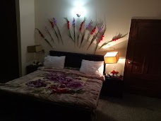 Travis Guest House islamabad