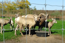 Hemker Park and Zoo, Freeport, United States