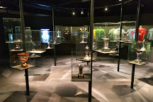 Musee des Verts, Saint-Etienne, France