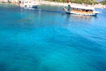 Marmaris Blue Paradise Boat, Marmaris, Turkey