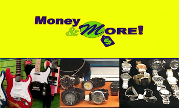 Money & More Payday Loans Picture