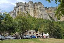 Pietra di Bismantova, Castelnovo ne' Monti, Italy