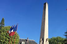 Eglise Notre-Dame de la Couture, Le Mans City, France