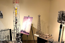 Central Texas Oil Patch Museum, Luling, United States