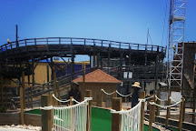 Gravity Park, South Padre Island, United States