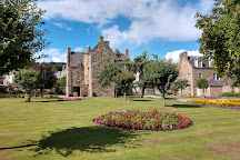 Mary Queen of Scots' Visitor Centre, Jedburgh, United Kingdom